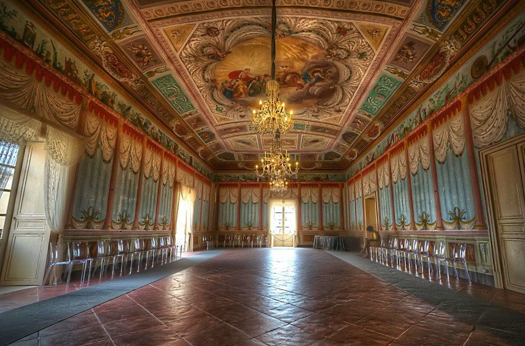 Oikos Palazzo Corso