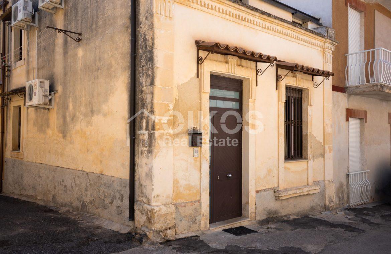 Casetta quartiere Mannarazze 21