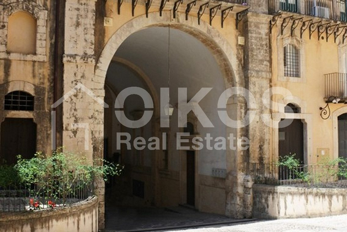 Appartamento Palazzo Astuto Noto