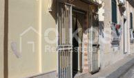Bilocale con terrazzo via Grimaldi