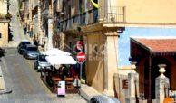Casa in centro storico in via Rocco Pirri, Noto