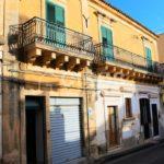 Casa indipendente in via Garibaldi - Noto