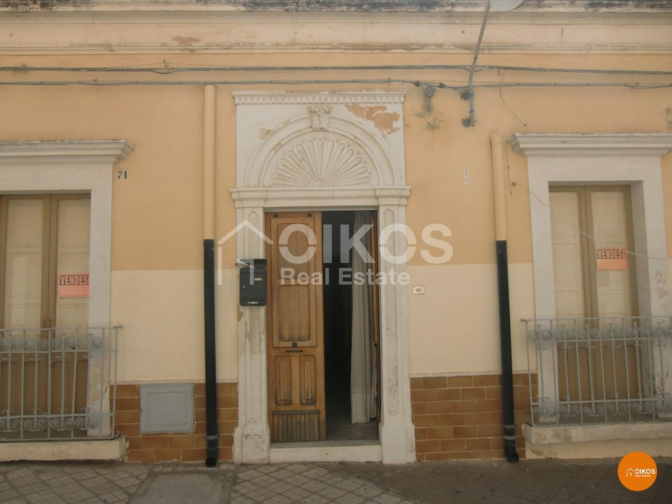 Casa via Genovesi