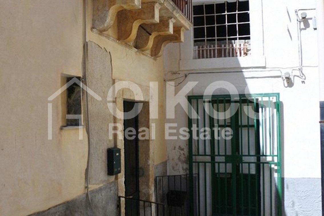 Casa vico Mirto ubicata nella zona alta di Noto