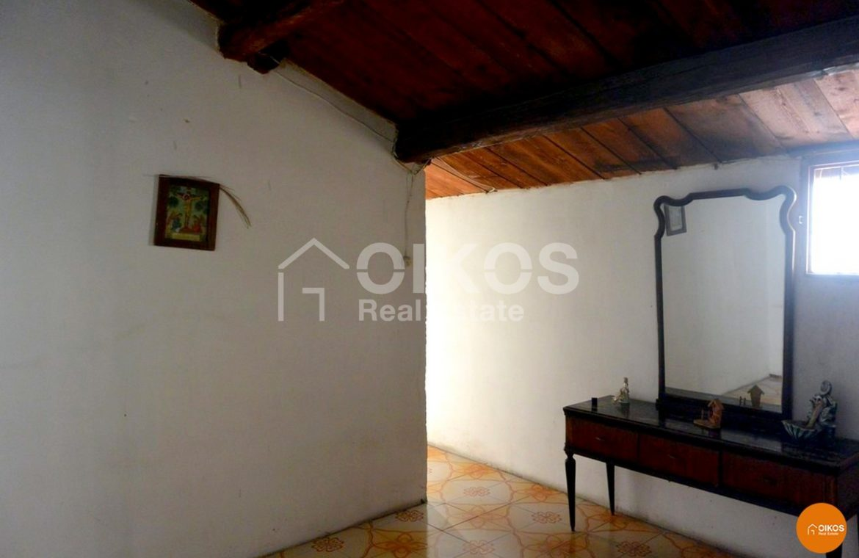 Casa con terrazzino a Noto in via Aurispa