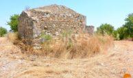 Terreno con fabbricato rurale in c.da Carcicera
