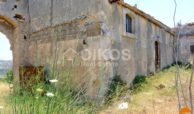 Caseggiato panoramico c.da Casale Noto
