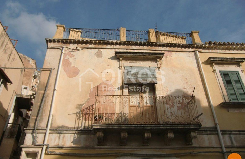 Casetta Via XX settembre