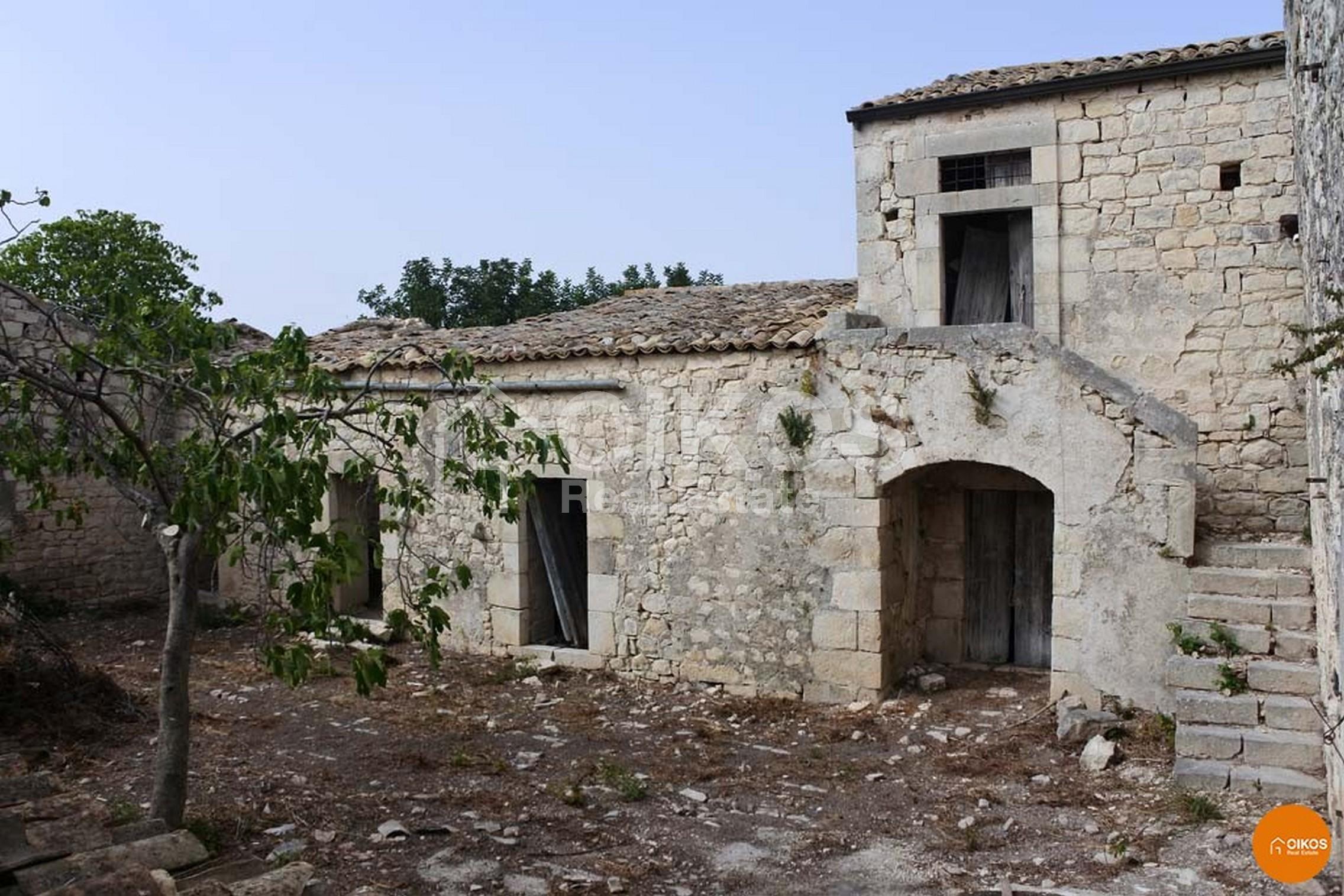 Masseria c.da Ritilli