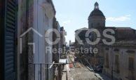 Palazzetto indipendente in via Sallicano, Noto