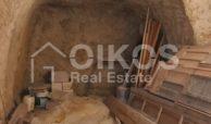 Palazzo da ristrutturare in vendita a Noto – Via Alighieri