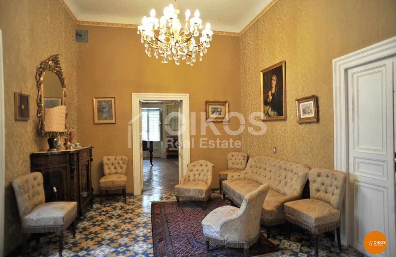Residenza San Carlo al Corso Vittorio Emanuele Noto