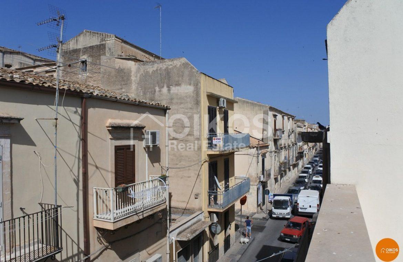 Terracielo via Aurispa a Noto