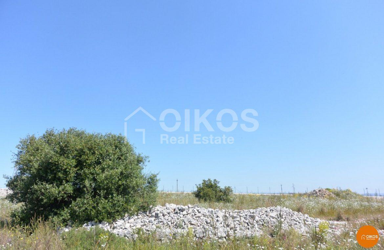 Terreno agricolo in contrada Commaldo Rosolini