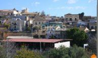 Villetta con giardino in città a Noto