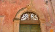 Casa indipendente quartiere Agliastrello, Noto
