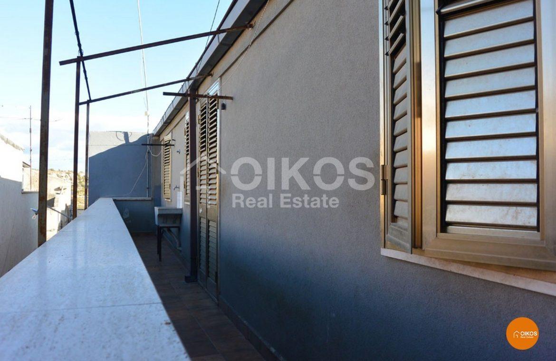 Casa vico Etna