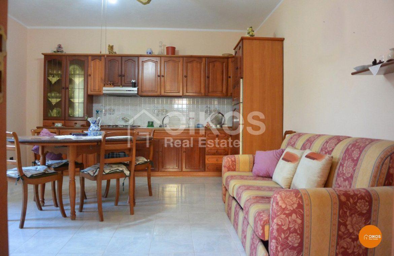 Casa in vico Giacinto a Noto