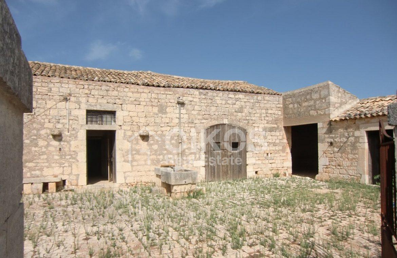 Antica Masseria Modicana