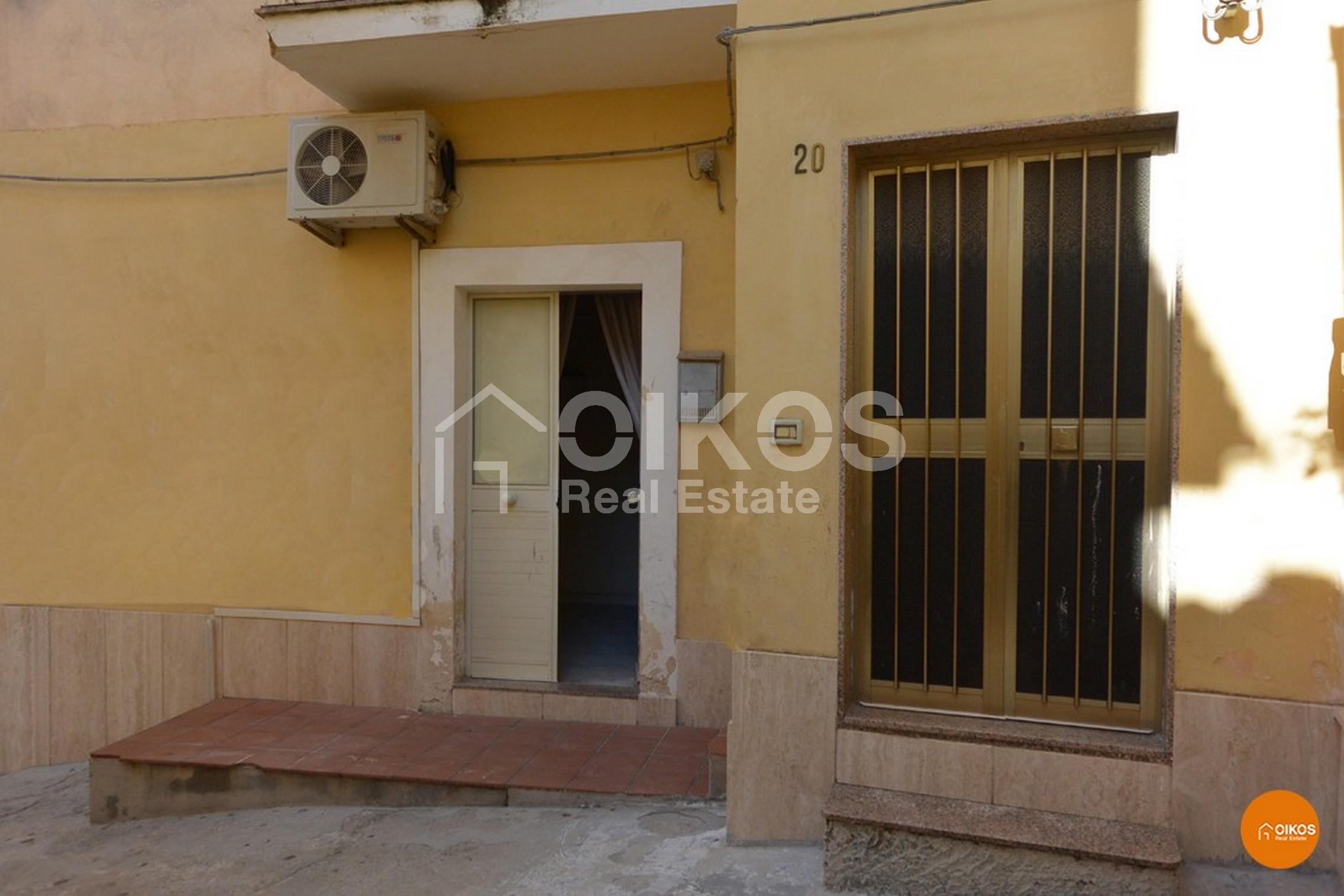 Casa Vico Sparviero