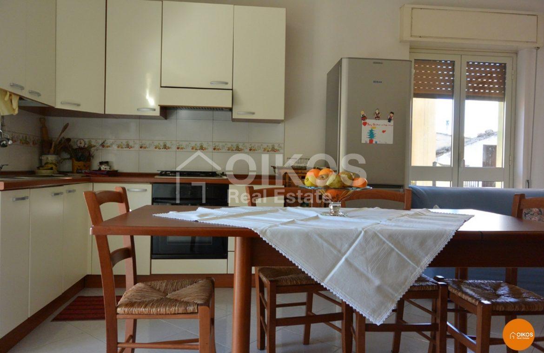 Appartamento in via Boito a Noto
