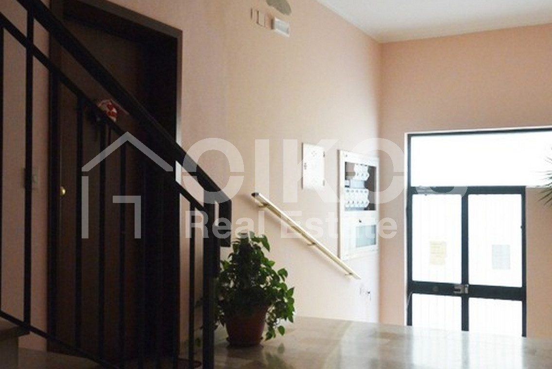 Appartamento in via Alfieri Noto