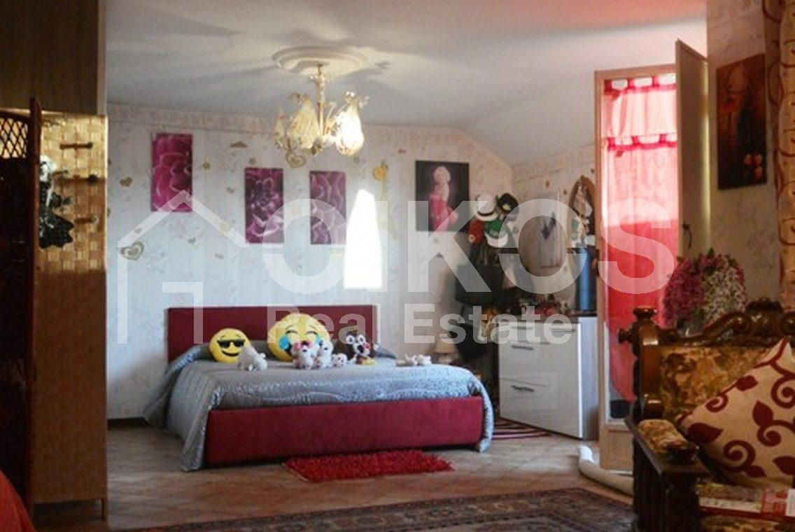 Appartamento in via Borsi Noto