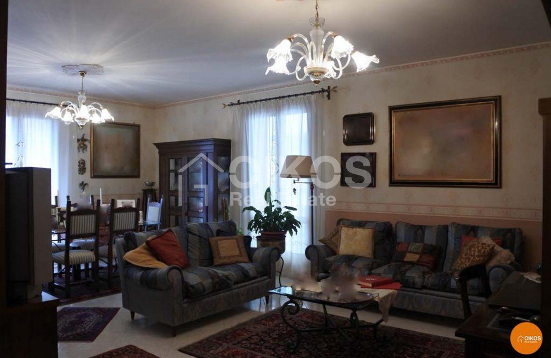 Appartamento piazza Sgroi