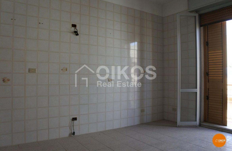 Appartamento via Cilea