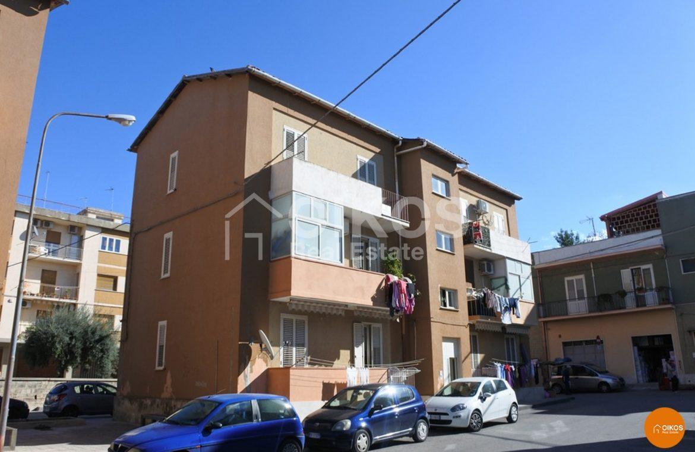 Appartamento via Fornaciari