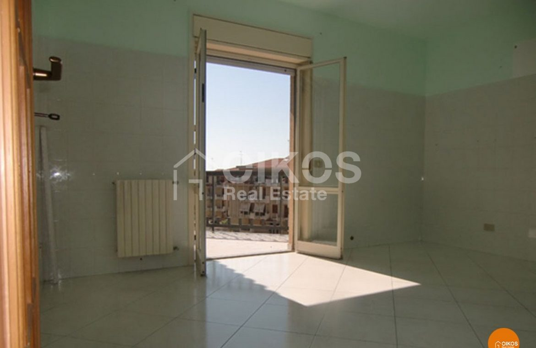 Appartamento via Salvemini 04