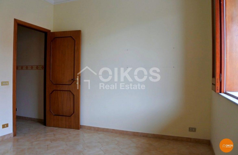Appartamento in via Maiorana