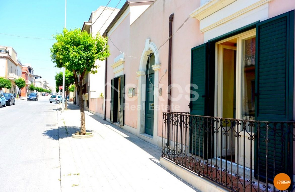 Bed and Breakfast a Rosolini (28)