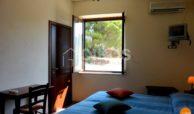 Bed and Breakfast con giardino a Noto Antica