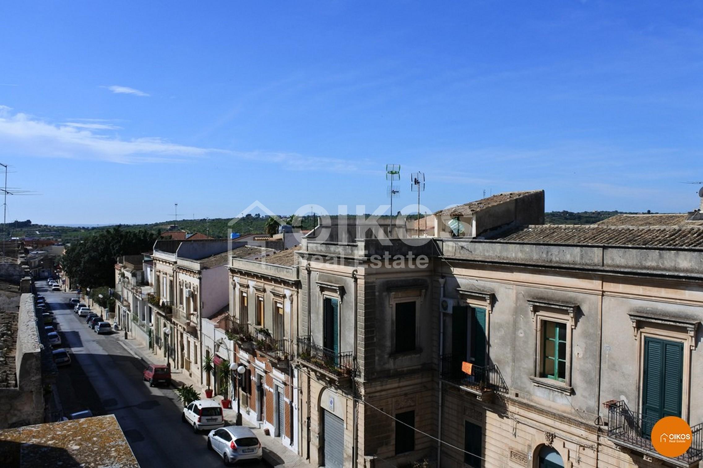 Casa Principe di Piemonte