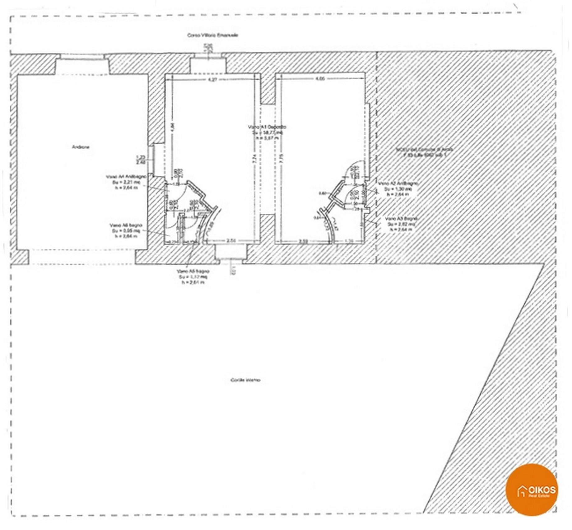 Casa corso Vittorio Emanuele avola noto siracusa barocco unesco vendicari arenella fontane bianche (20)