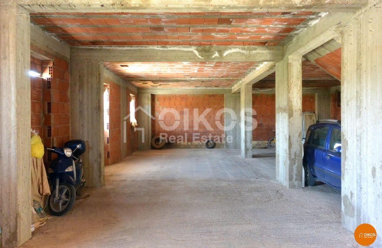 Casa in cantiere con garage a Noto (2)