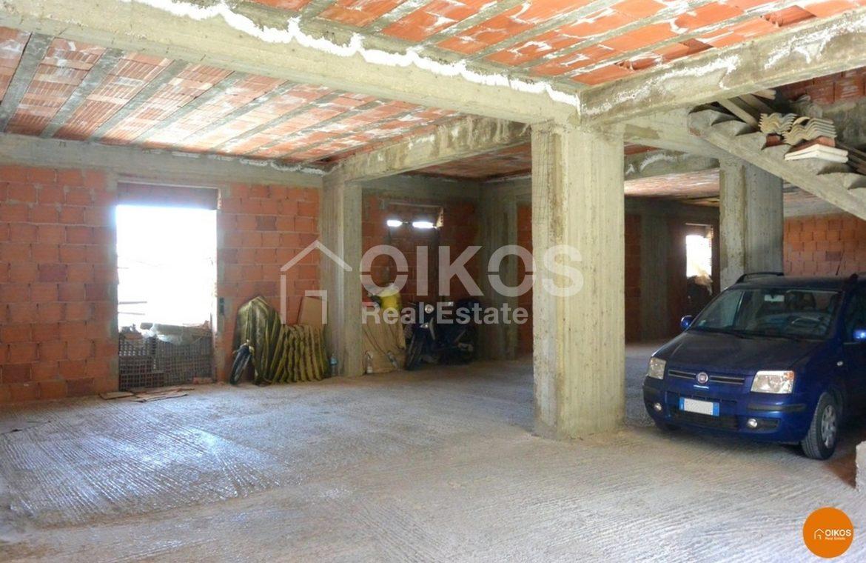 Casa in cantiere con garage a Noto (3)
