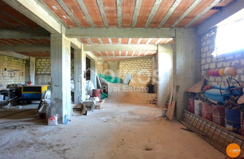 Casa in cantiere con garage a Noto (8)