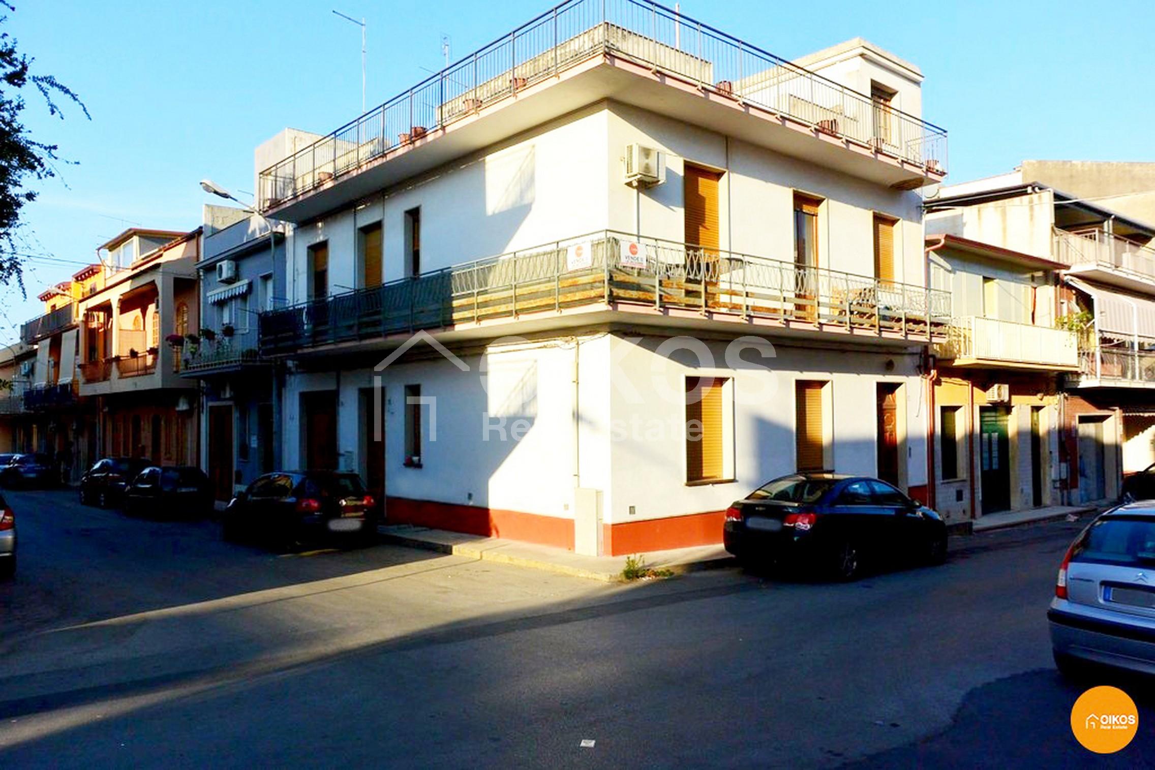 Casa indipendente su due livelli Avola 10