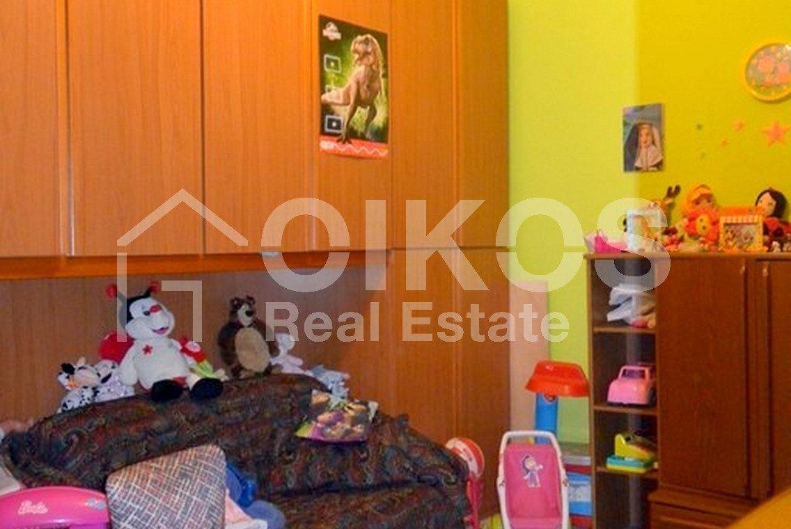 Casa indipendente su due livelli con terrazzo e garage ad Avola 10