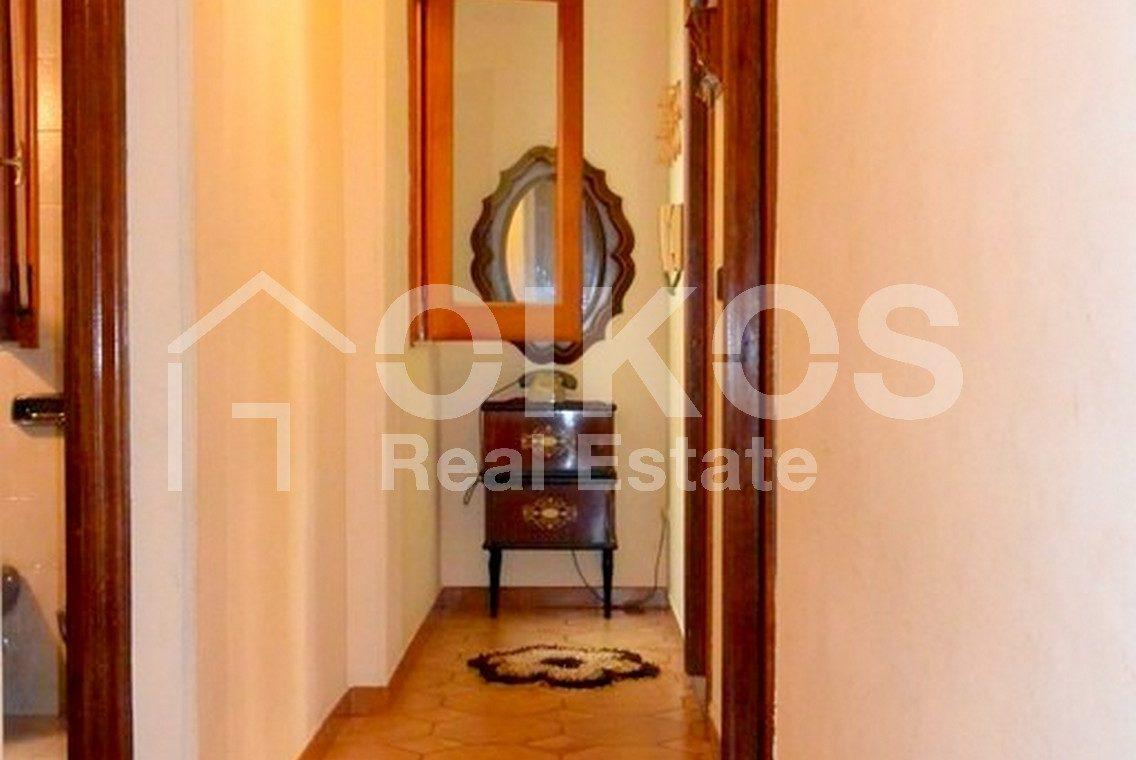 Casa indipendente su due livelli con terrazzo e garage ad Avola 12