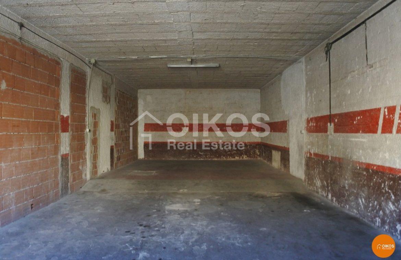 Garage in via Napoli Noto 04