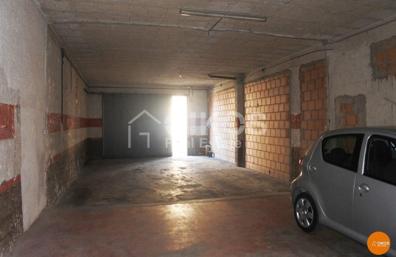 Garage in via Napoli Noto 05