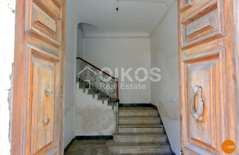 Palazzo storico Corso Savoia Rosolini (11)