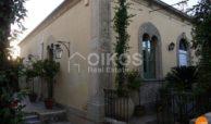 Residenza storica a San Corrado Fuori le Mura