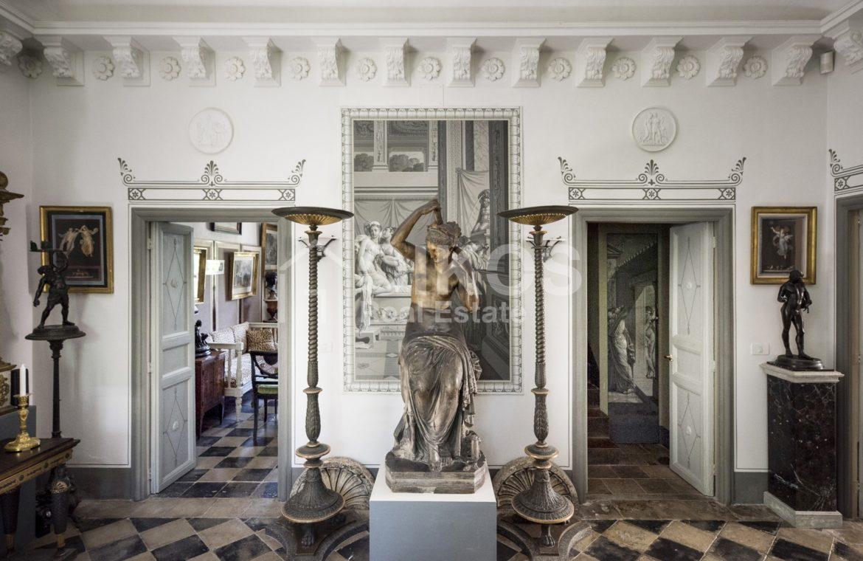 Residenza storica a San Corrado Fuori 30