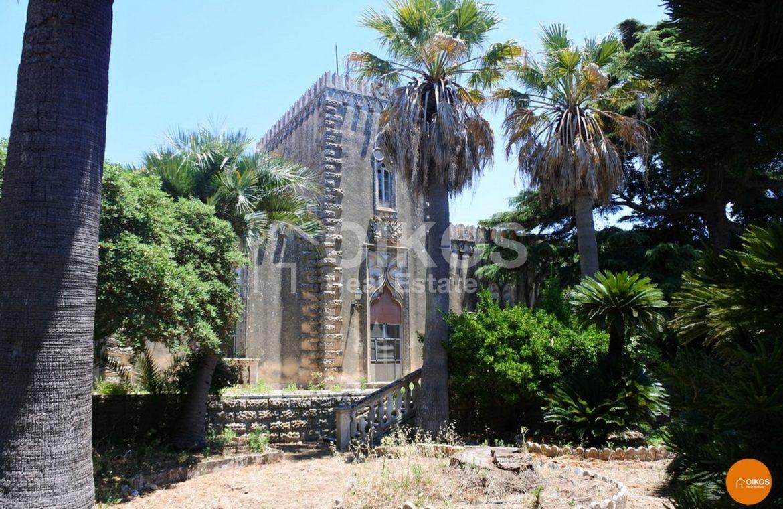 Villa Galfo 06