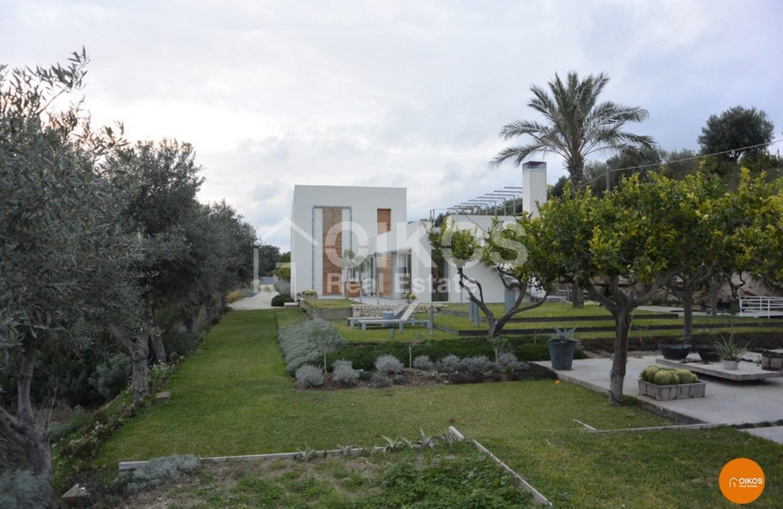 Villa Opuntia