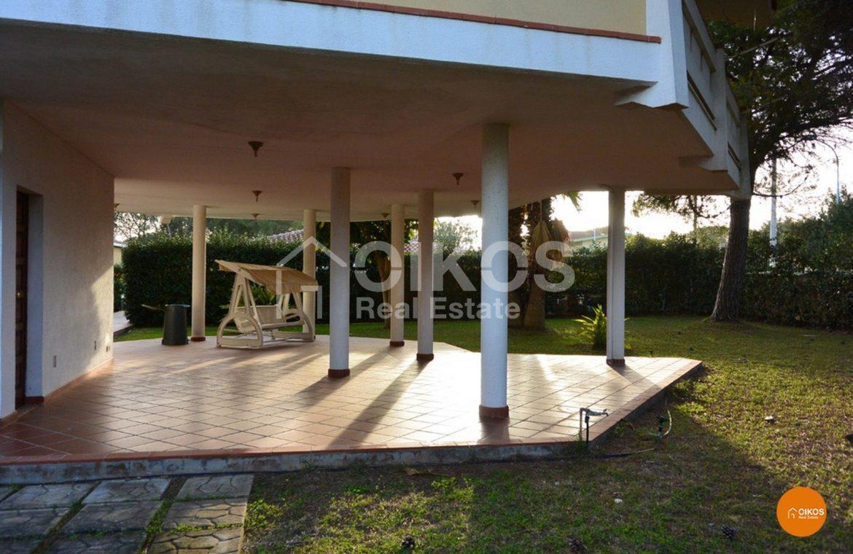 Villa Pilotis 10